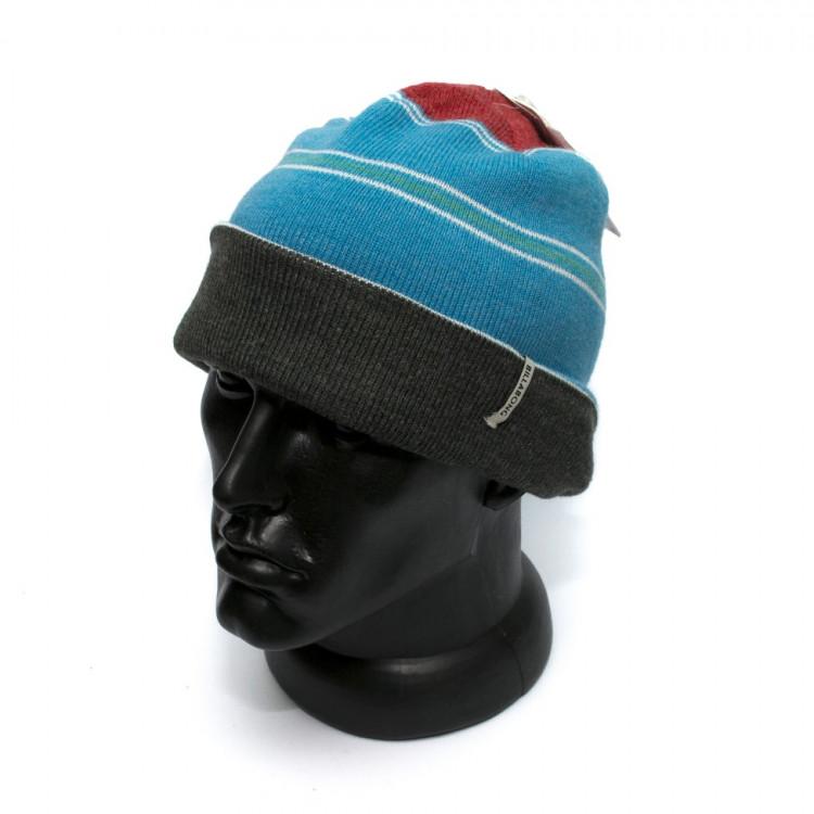 Шапка Billabong блакитна U5BN10BIF5 купити в Києві 8394fd2a2901f