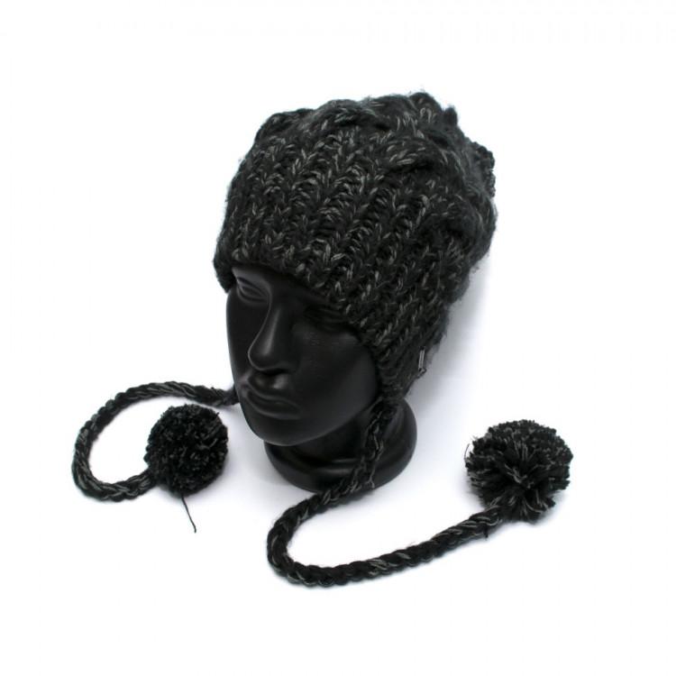 Жіноча шапка Billabong чорна U9BN02BIF5 купити в Києві 5f8171e61a5c6