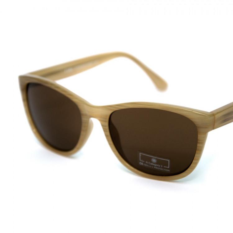 Сонцезахисні окуляри ZARA бежеві SOZ-7902 купити в Києві fe6923c588119