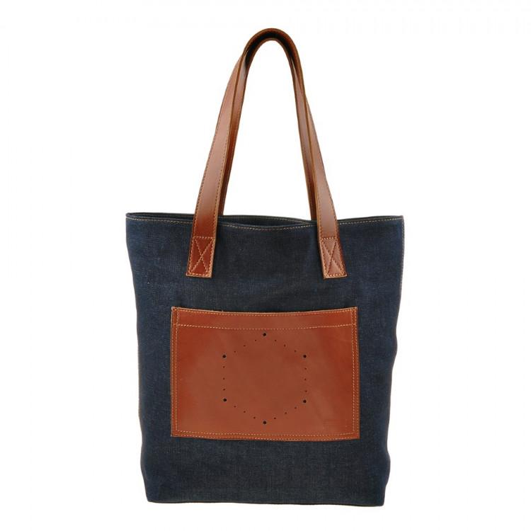 Шкіряна Сумка-шоппер bn-bag-2 купити в Києві bf6ab04c03b8c