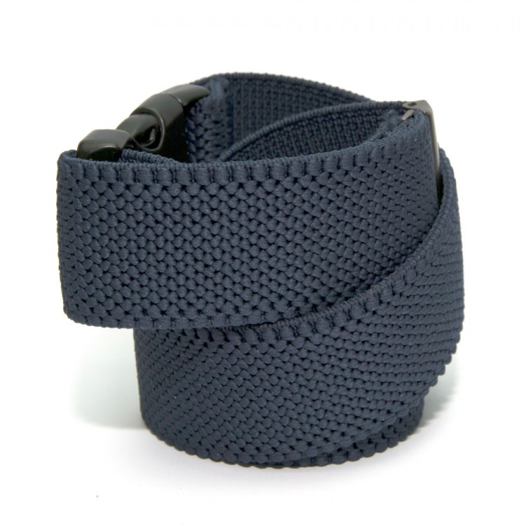 Стрейчевий ремінь Gofin синього нічного кольору RGN-2178 купити в ... bddea2a5c99e0