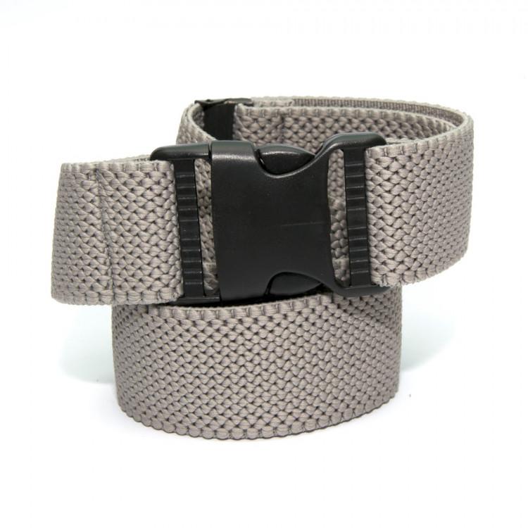 Стрейчевий ремінь Gofin світло сірого кольору RGN-2181 купити в Києві 2eaa66d1702d9