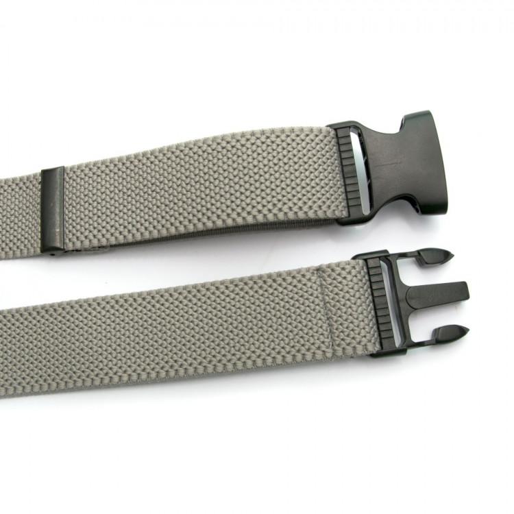 Стрейчевий ремінь Gofin світло сірого кольору RGN-2181 купити в ... 7f99e1a217faa