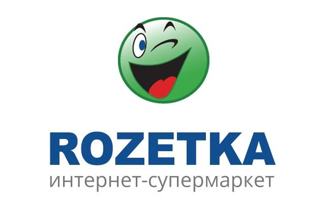 Rozetka - Gofin